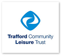 Trafford Leisure Logo